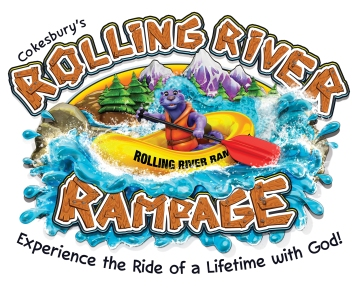 rolling river rampage 2018